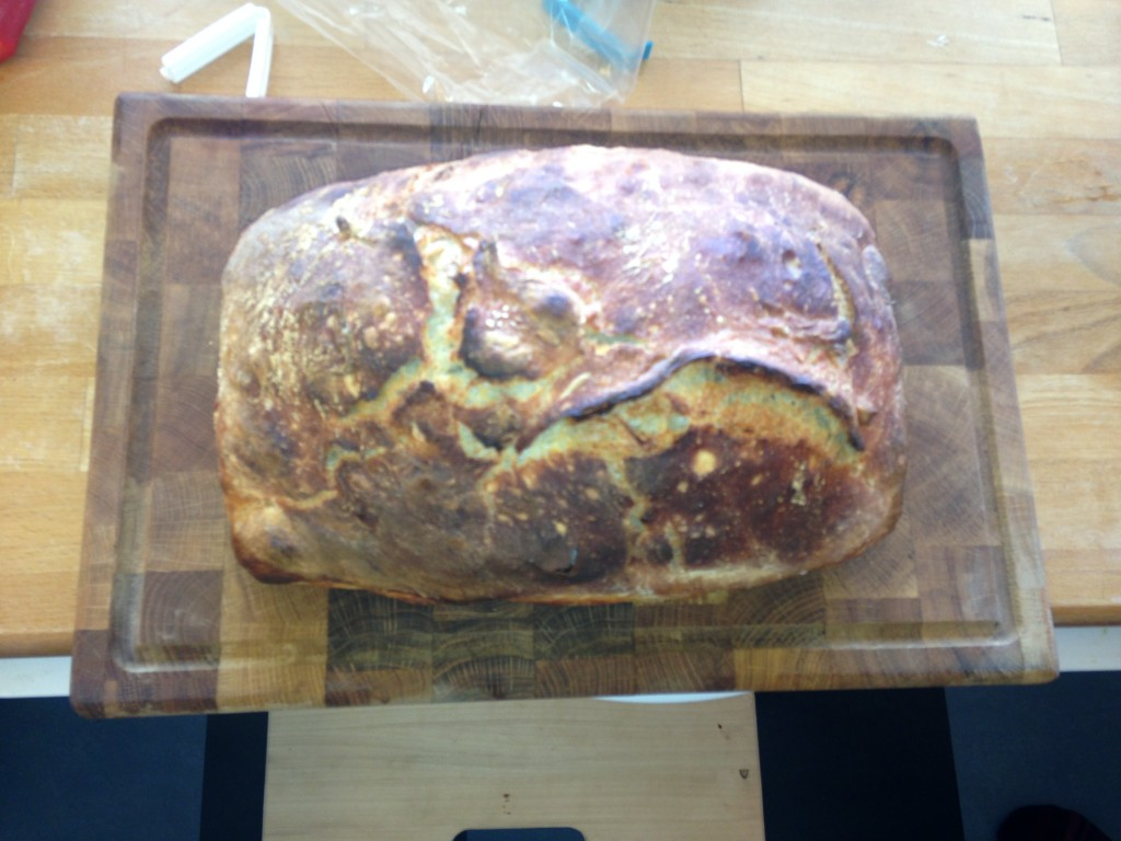 Lækkert brød, yndlings brød