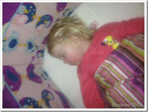 Vibe sover da :)